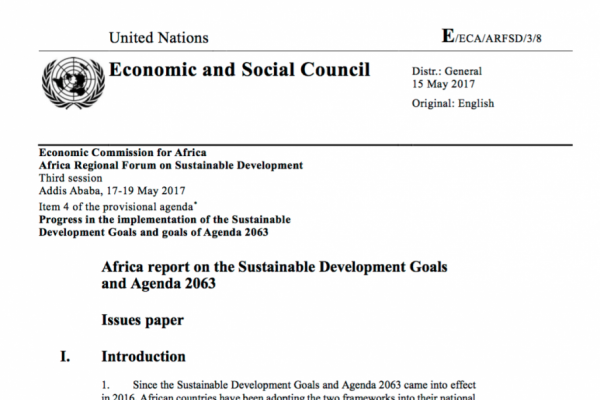 africa_report_on_the_sustainable_development_goals_and_agenda_2063