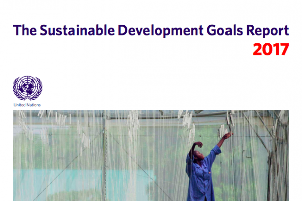 the_sustainable_development_goals_report_2017